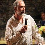 Honoree Jim Lowenburg of Running Creek Farm