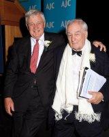 Bob Castellini and Dick Weiland