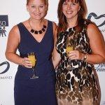 Chrissie Blatt and Sarah Wise