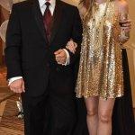 Howard Liang and Tracy Vanwagner