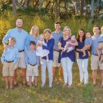 The Crilley Family (photo is too small for print, but okay for online.