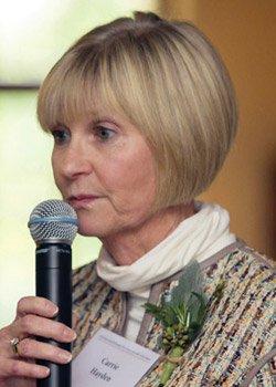 Carrie Hayden