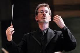 Conductor Michael Chertock