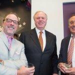David Birdsall, Jeff Anderson and Charlie Thomas