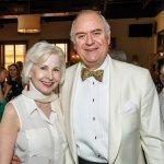 Jeannine Winkelmann and Dr. John Winkelmann