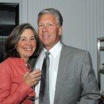 Melanie and Doug Hynden
