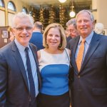 Peter Landgren, Arlene Katz and Bill Katz