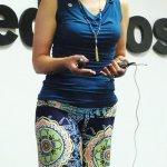 Keynoter Colleen Kelly Alexander