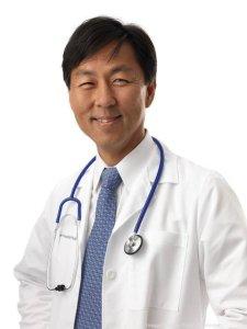 Dr. Eugene S. Chung
