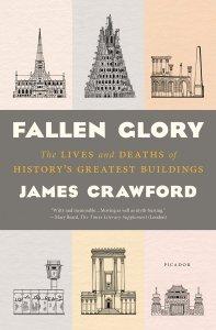 "James Crawford's book, ""Fallen Glory"""