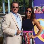 Steve Raleigh and Tanya O'Rourke