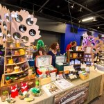 Mini Maker Faire (Photo by Ziegelmeyer Creative)