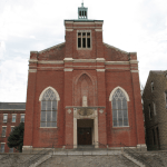 The Sanctuary in Lower Price Hill