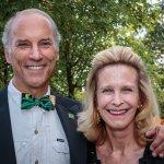 Thane Maynard and Eileen Barrett