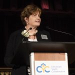 Jane Keller, CYC president and CEO