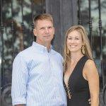 Ken and Mandy Oaks