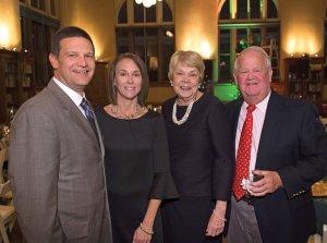 Matt and Joy Zeck with Jean and Bill Zeck