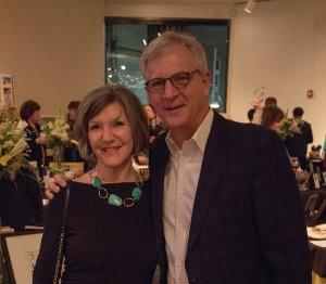 Anne Flottman and Tom Flottman