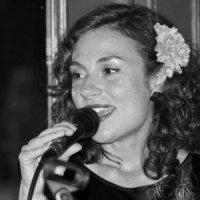 Performer Andrea Cefalo