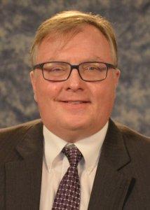 David Johnston, city manager, City of Covington