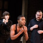 One Minute Play Festival in Chicago - Photo Credit -- High Five Foto