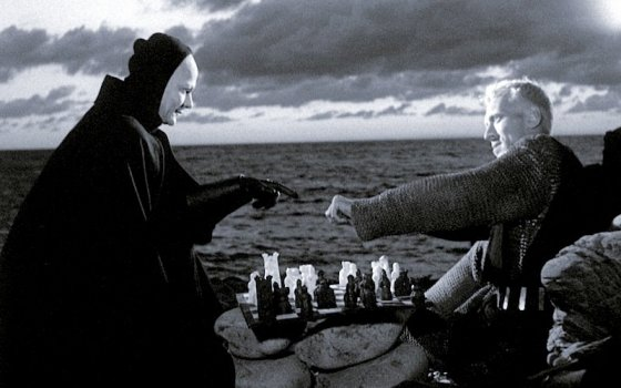 The Seventh Seal event