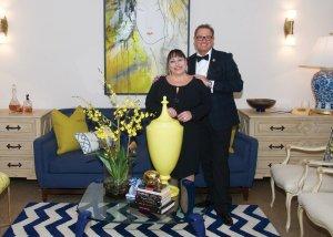 New Life Furniture gala