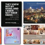 books and music by Cincinnati creatives
