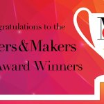 Movers & makers Awards 2018
