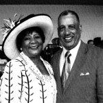 Carole and Ed Rigaud