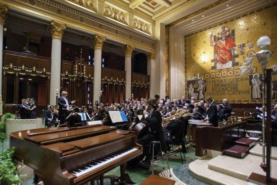 Kentucky Symphony Orchestra
