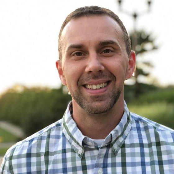 Tim Metzner