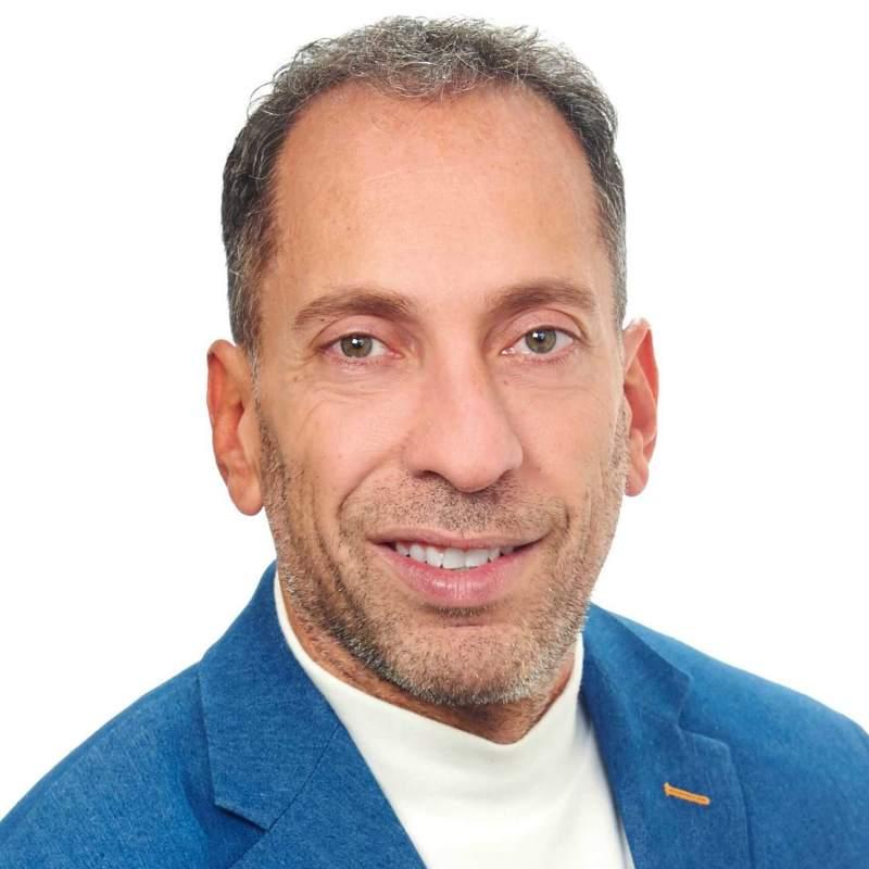 Jonathan Hacohen