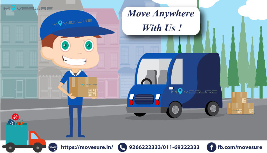 best movers packers in south delhi deciding factors