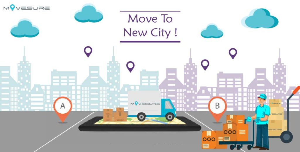Relocation services in Gurgaon Guide