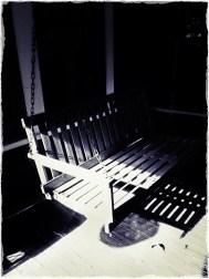 Shadow Swing
