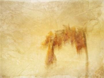 Freesia Abstract
