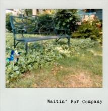 Waitin' For Company