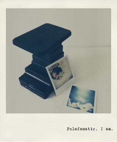 Polafanatic, I am.