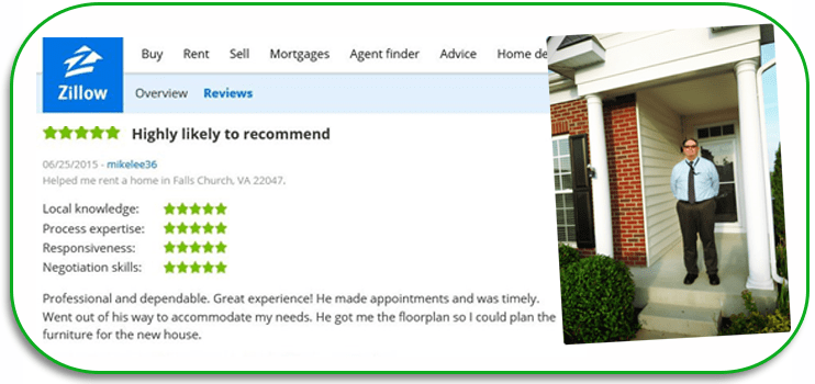 testimonail, review, jay, parrish, realtor, real estate agent