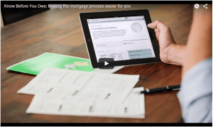 mortgage, trid, process, know before you owe