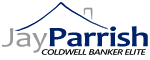 Jay Parrish | Associate Broker and REALTOR®