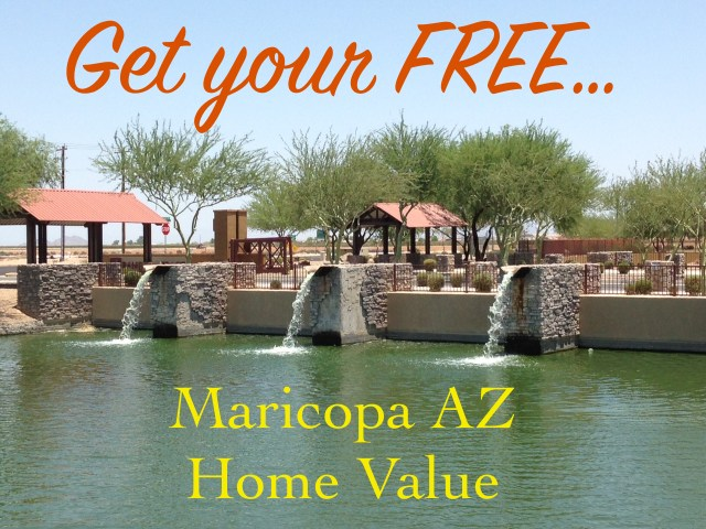 Sell your Home in Maricopa AZ