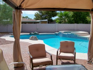 Homes for Sale in Maricopa AZ with Pools