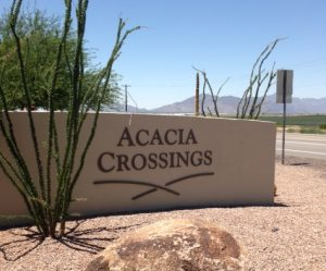 HOA Fees for Acacia Crossings in Maricopa AZ