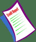 Credit reports Housing Loan