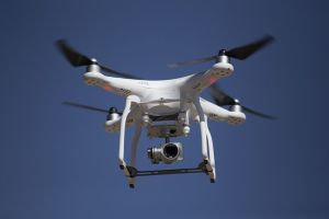Home Drone Sell Technology