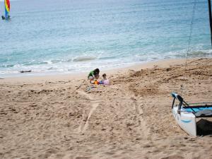 Taiwan Kenting Beach