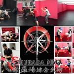 Shuraba MMA Taiwan