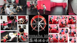 MMA Training in Taipei Taiwan | Move to Taiwan
